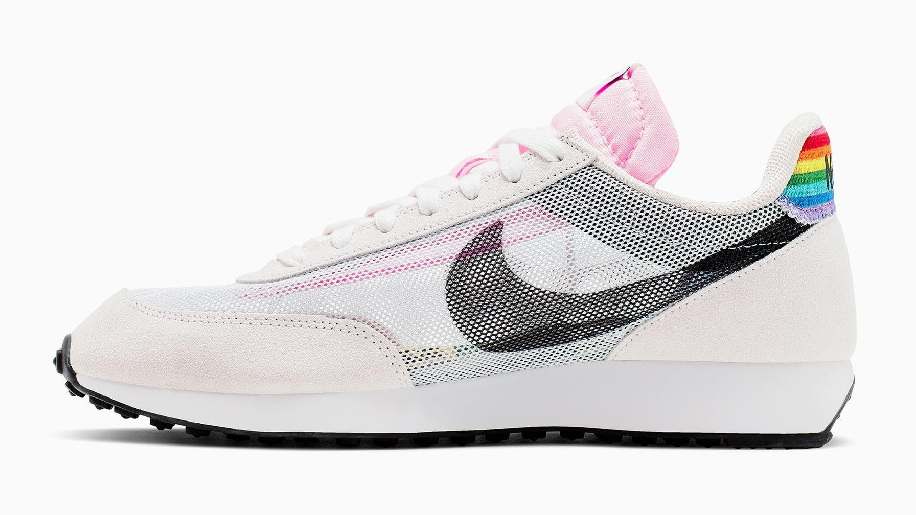 Nike Tailwind Be True Profile