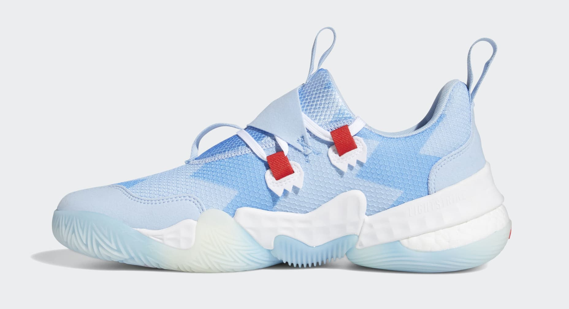 Adidas Trae Young 1 H68997 Medial