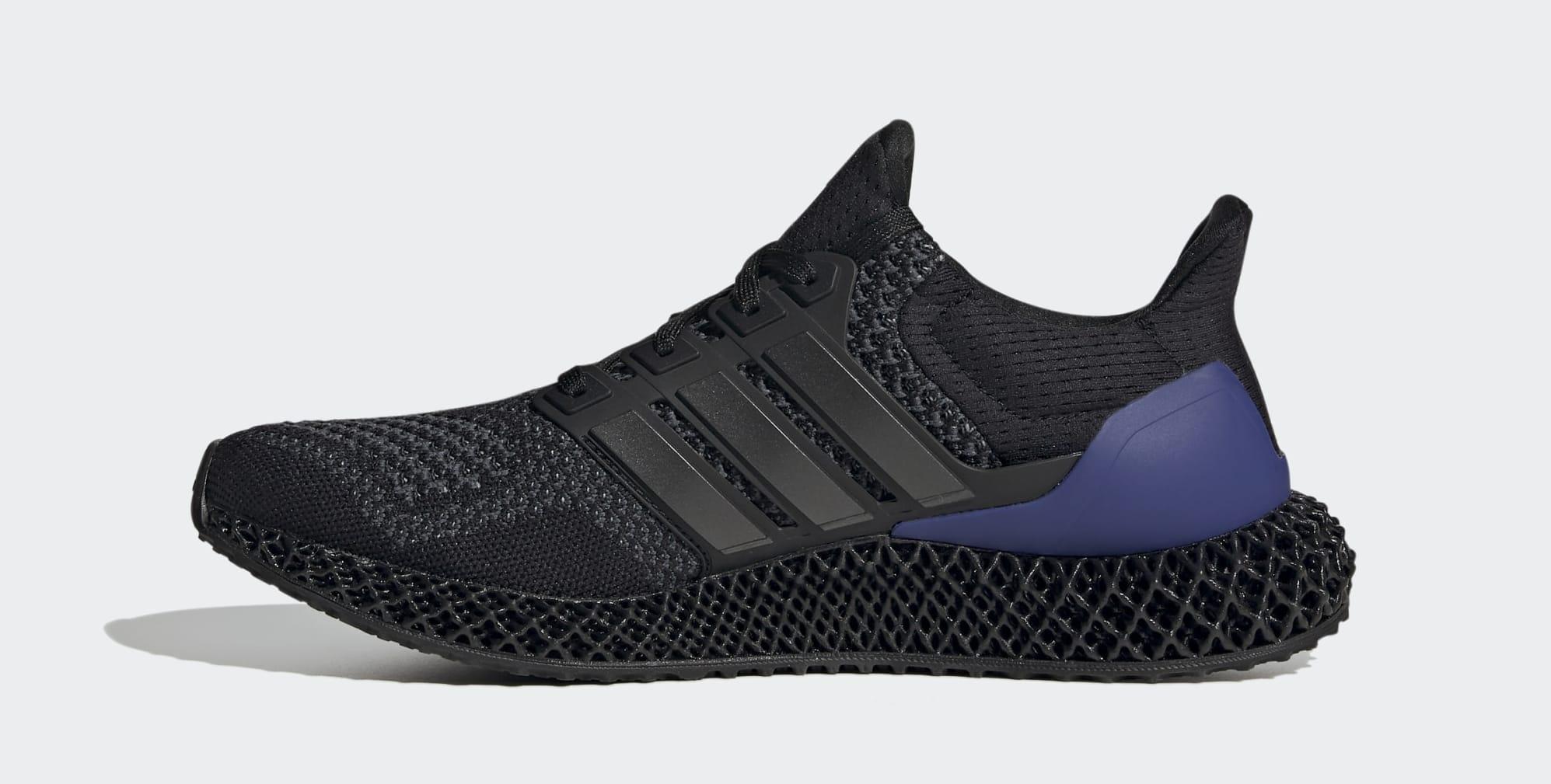 Adidas Ultra 4D 'OG' FW7089 Medial
