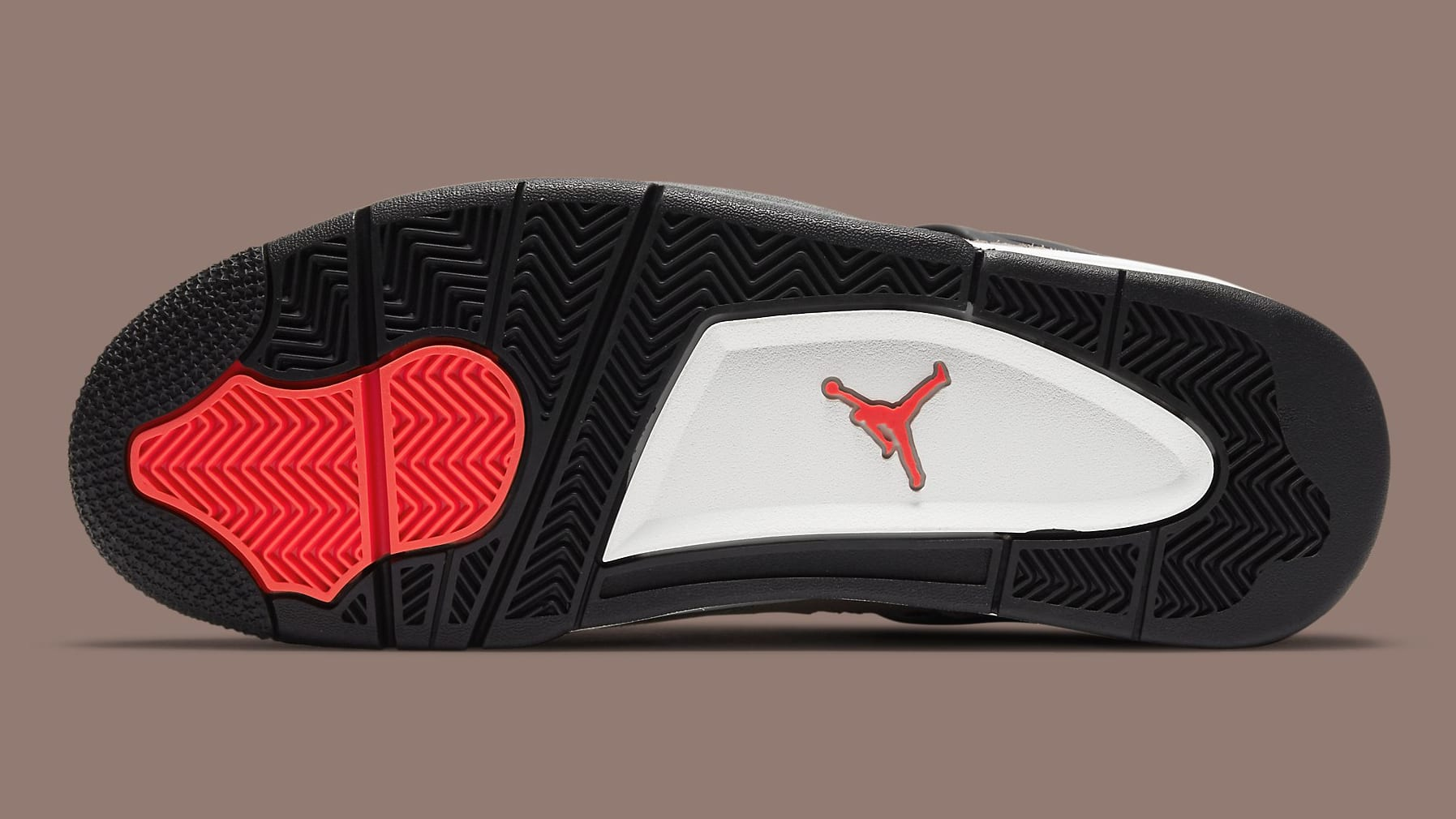 Air Jordan 4 IV Taupe Haze Release Date DB0732-200 Sole