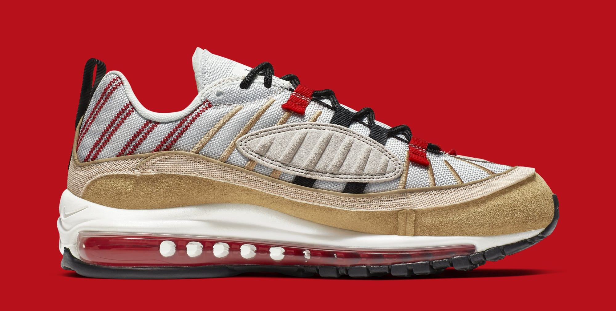 Nike Air Max 98 'Inside Out' AO9380-003 (Medial)