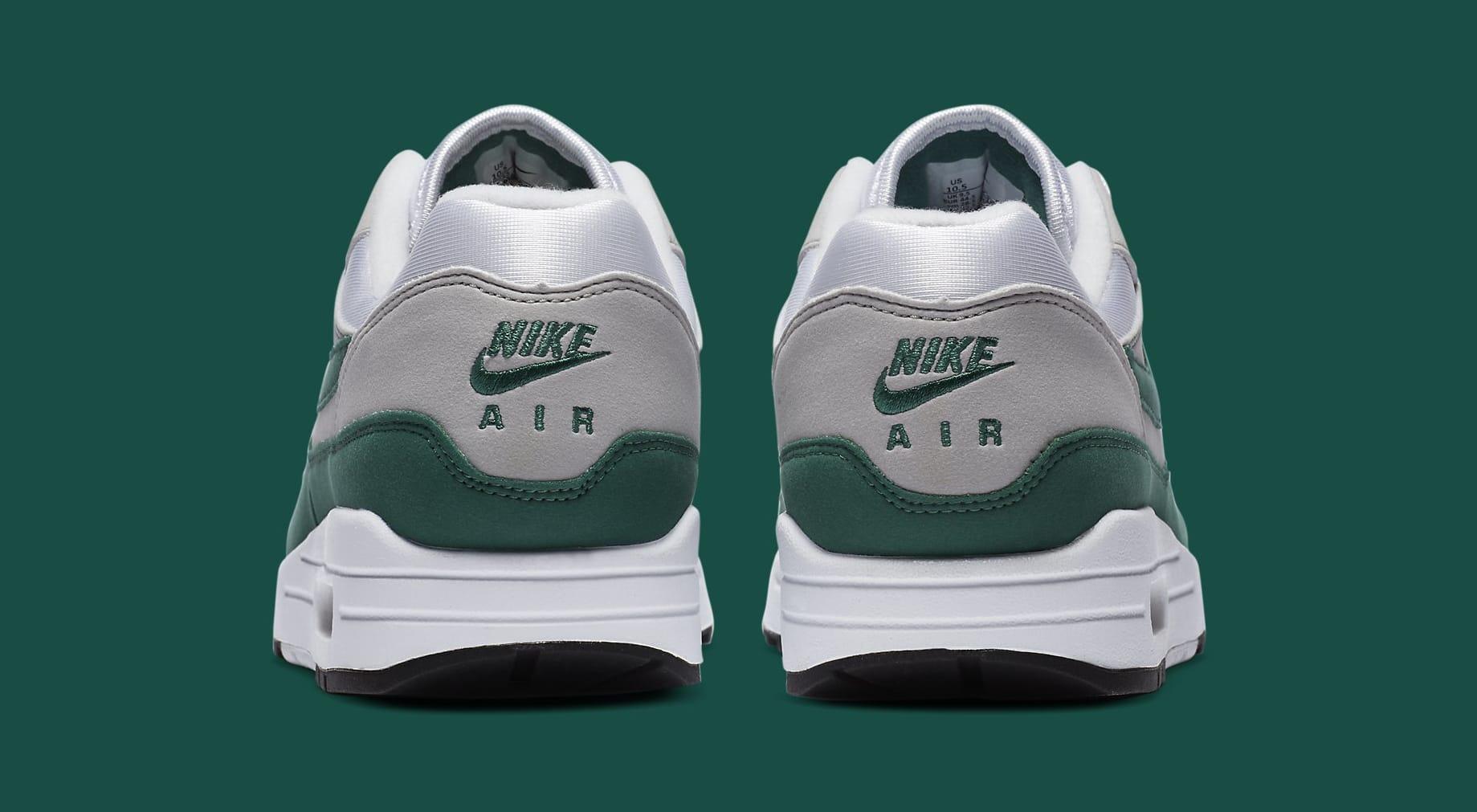 Nike Air Max 1 'Evergreen Aura' DC1454-100 Heel