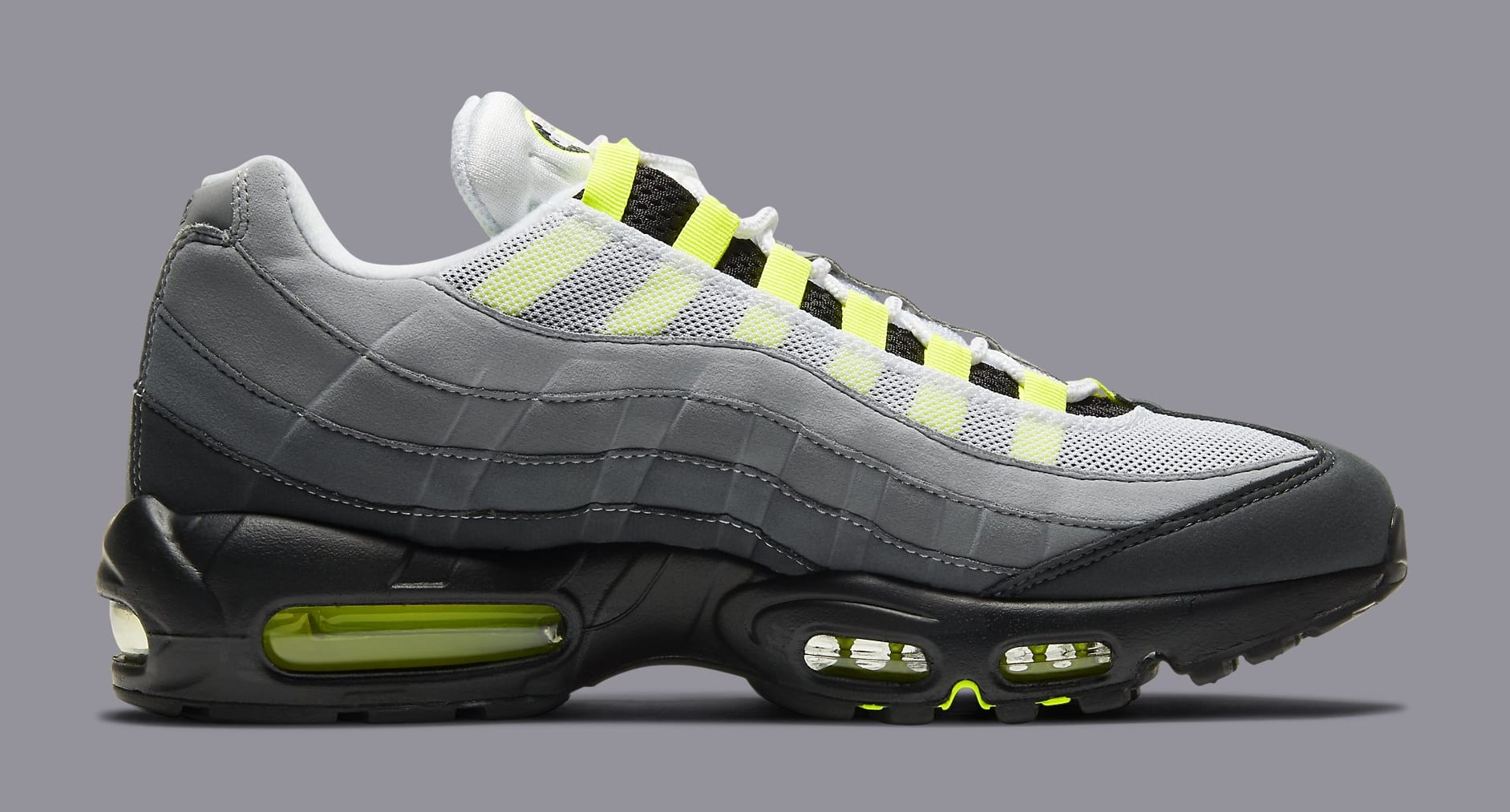 Nike Air Max 95 'Neon 2020' CT1689-001 Medial