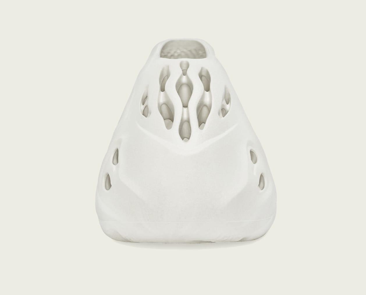 Adidas Yeezy Foam Runner 'Sand' FY4567 Front