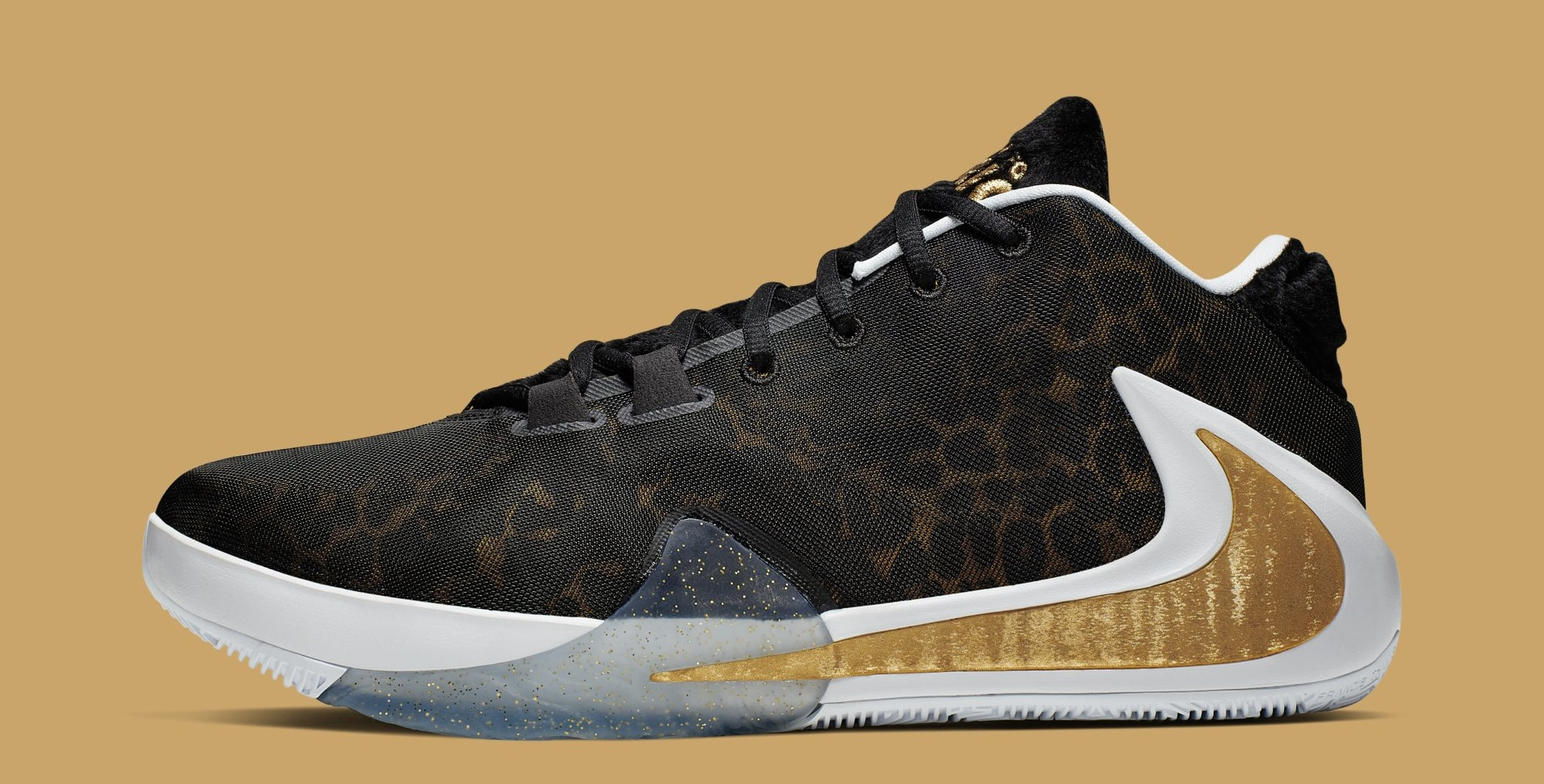 Nike Air Zoom Freak 1 'Coming to America' BQ5422-900 (Lateral)