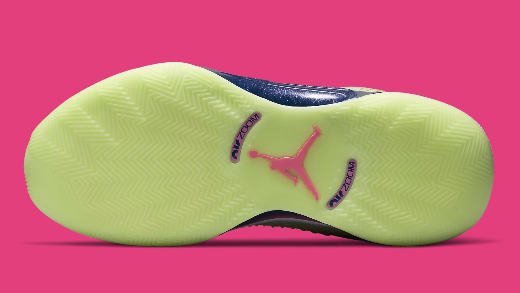 Air Jordan 35 XXXV Luke Doncic PE Release Date DJ9805-190 Sole
