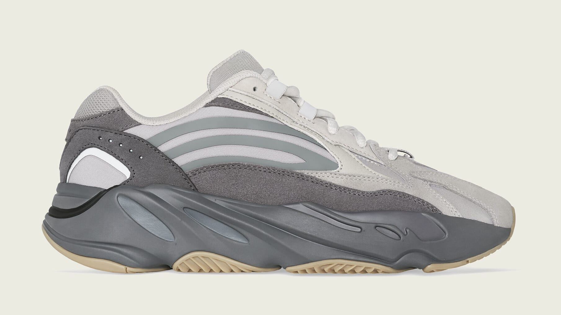 Adidas Yeezy Boost 700 V2 'Tephra' FU7914 Lateral