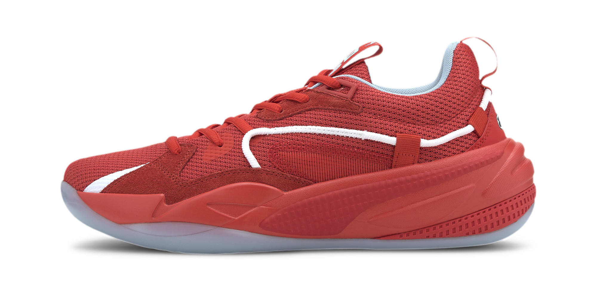 J. Cole Puma RS-Dreamer 'Blood, Sweat, and Tears' 194602-01 Lateral