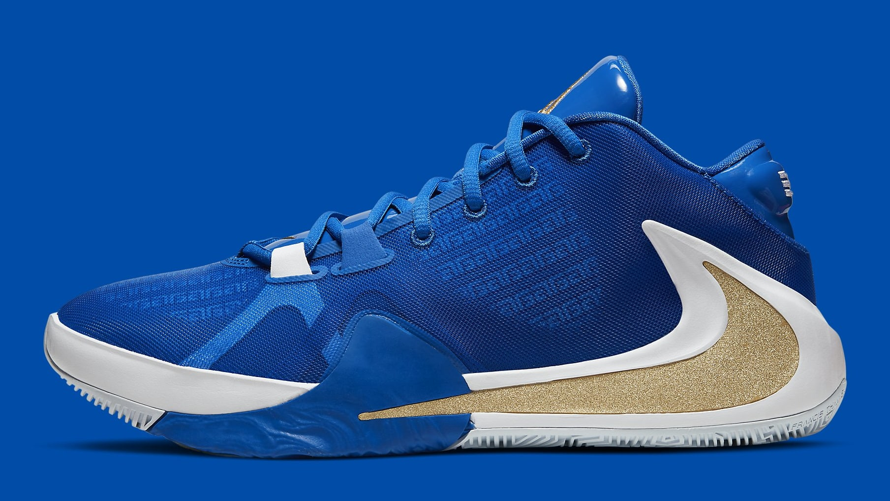 Nike Zoom Freak 1 Greece Release Date BQ5422-400 Profile