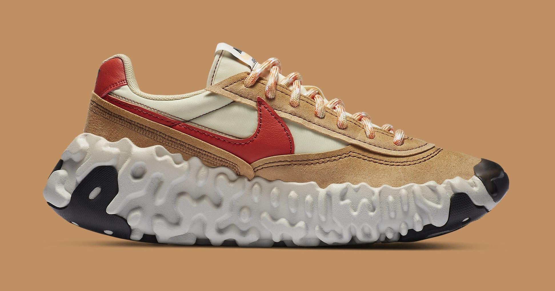 Nike OverBreak 'Mars Yard' DA9784-700 Lateral