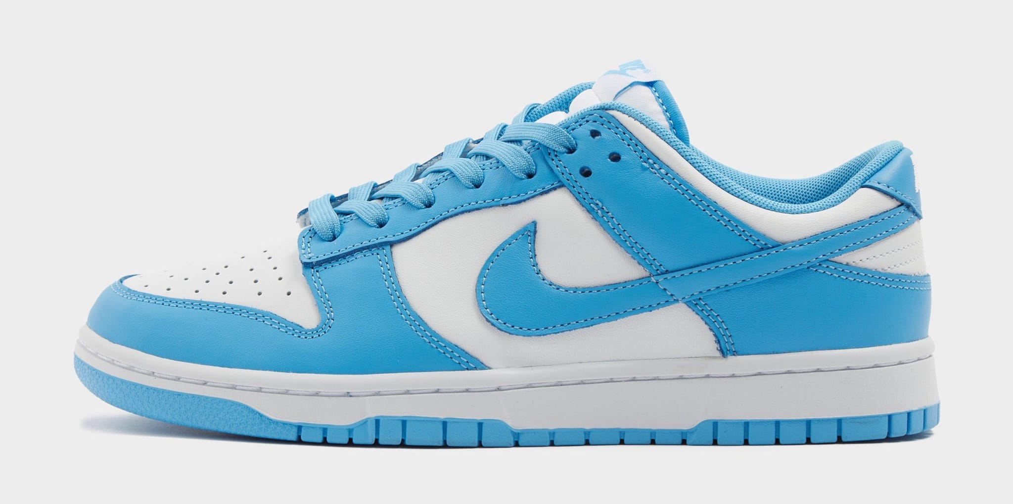 Nike Dunk Low 'University Blue' DD1391-102 Lateral
