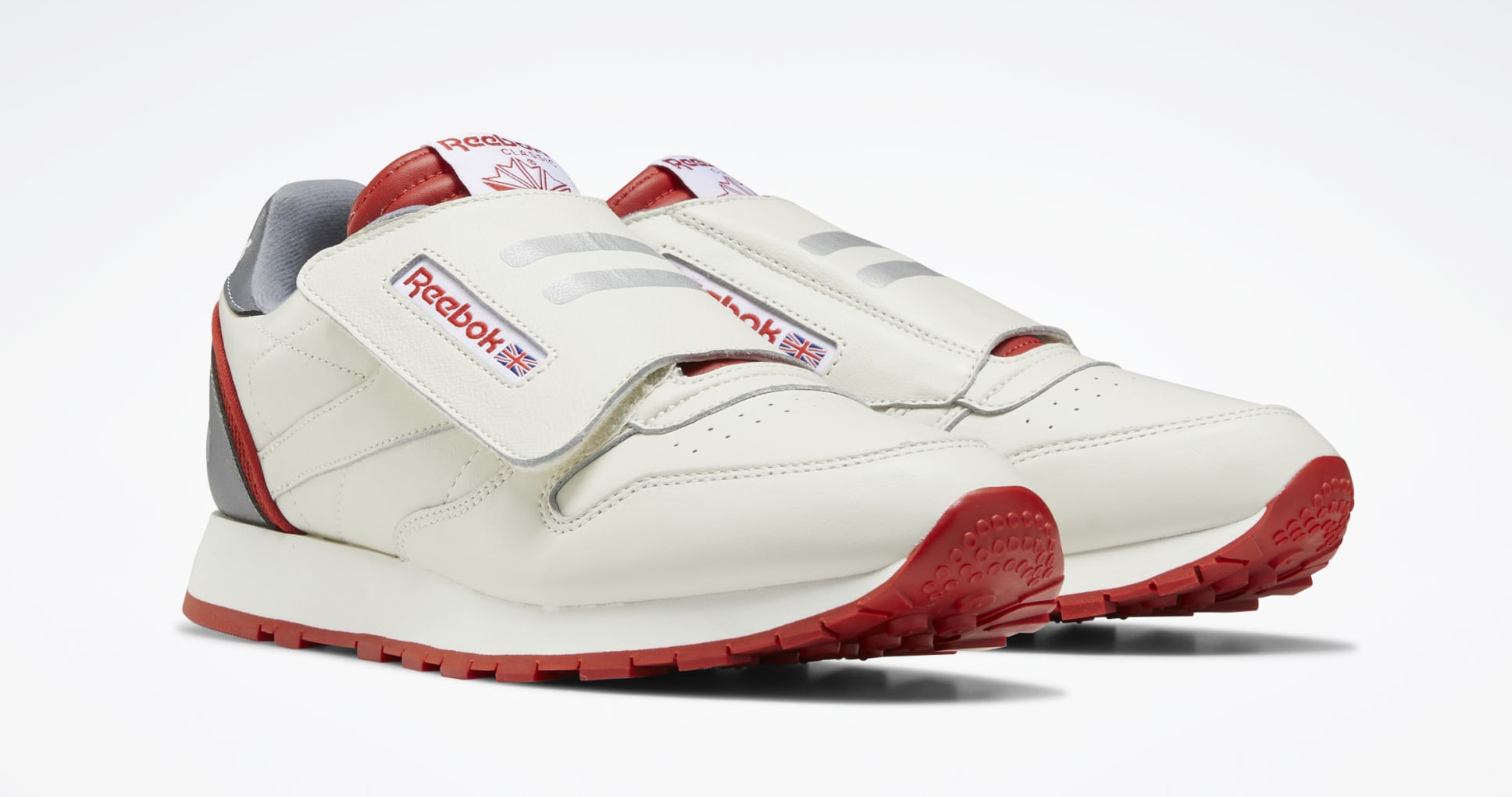 Reebok Classic Leather Stomper EF3374 Front