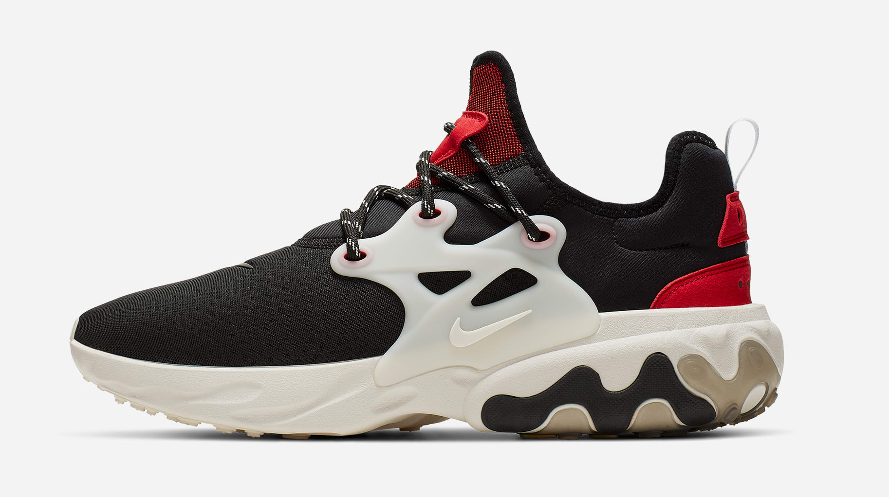 Nike React Presto 'Chatty Matador'