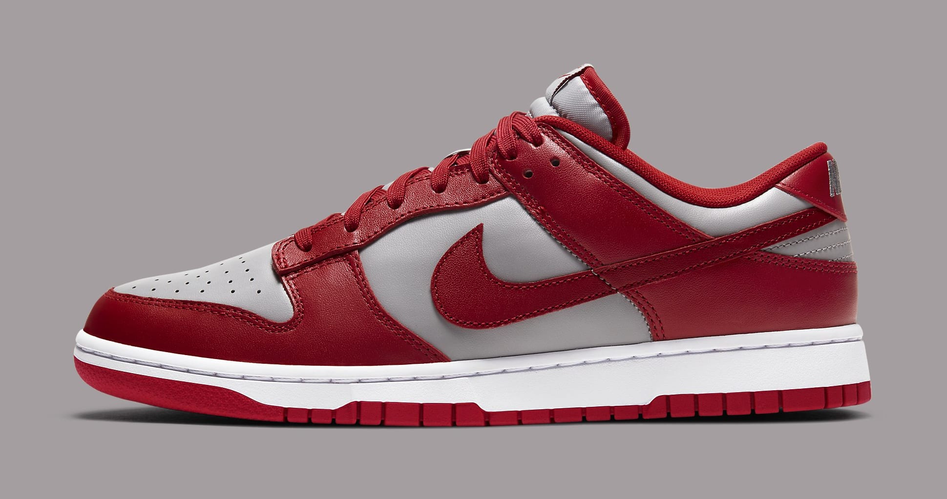 Nike Dunk Low 'UNLV' DD1391-002 Lateral