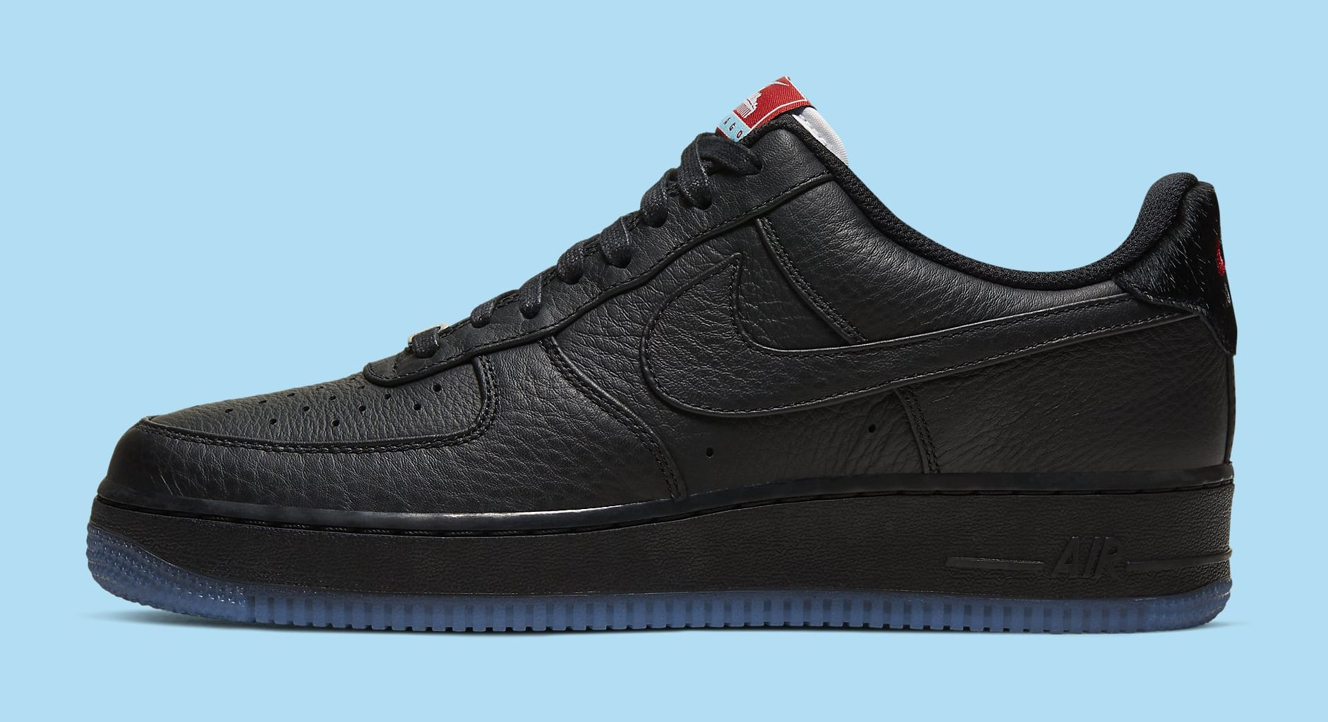 Chicago Is Getting a New Nike Air Force 1