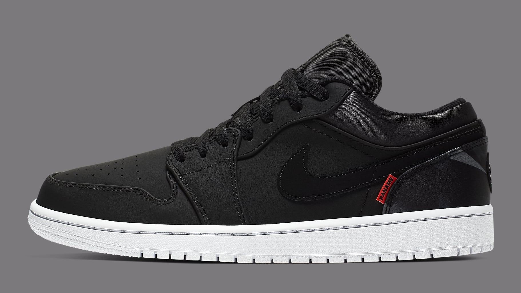 online store 13e7f d87cb Air Jordan 1 Low PSG Release Date CK0687-001 | Sole Collector