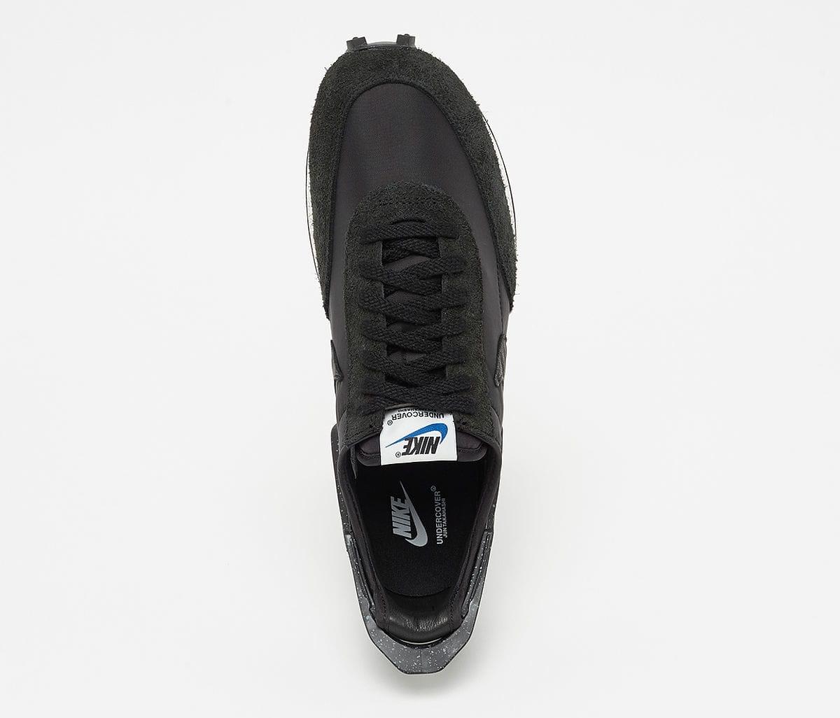 Undercover x Nike Daybreak CJ3295-001 (Top)