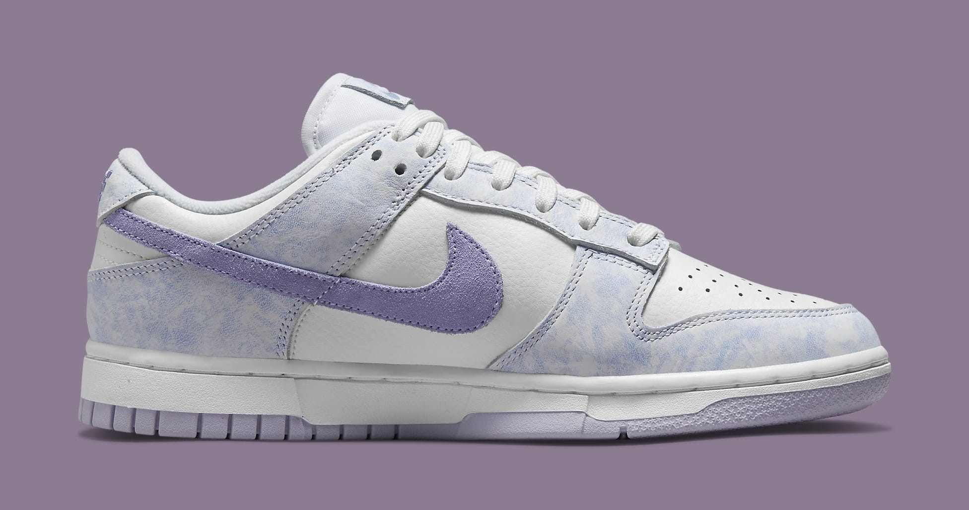 Nike Dunk Low Women's 'Purple Pulse' DM9467-500 Medial
