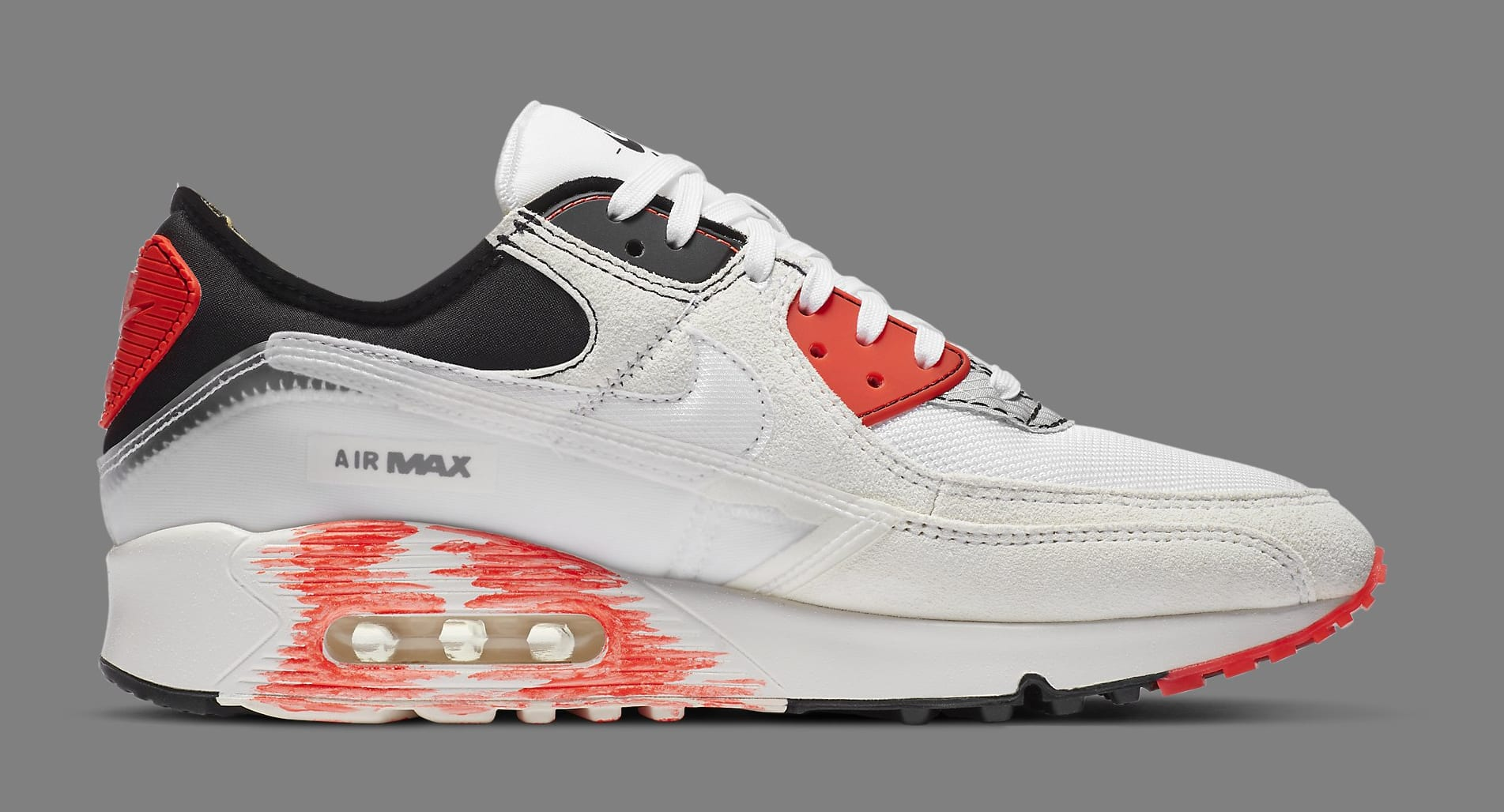 Nike Air Max 90 'Archetype' DC7856-100 Medial