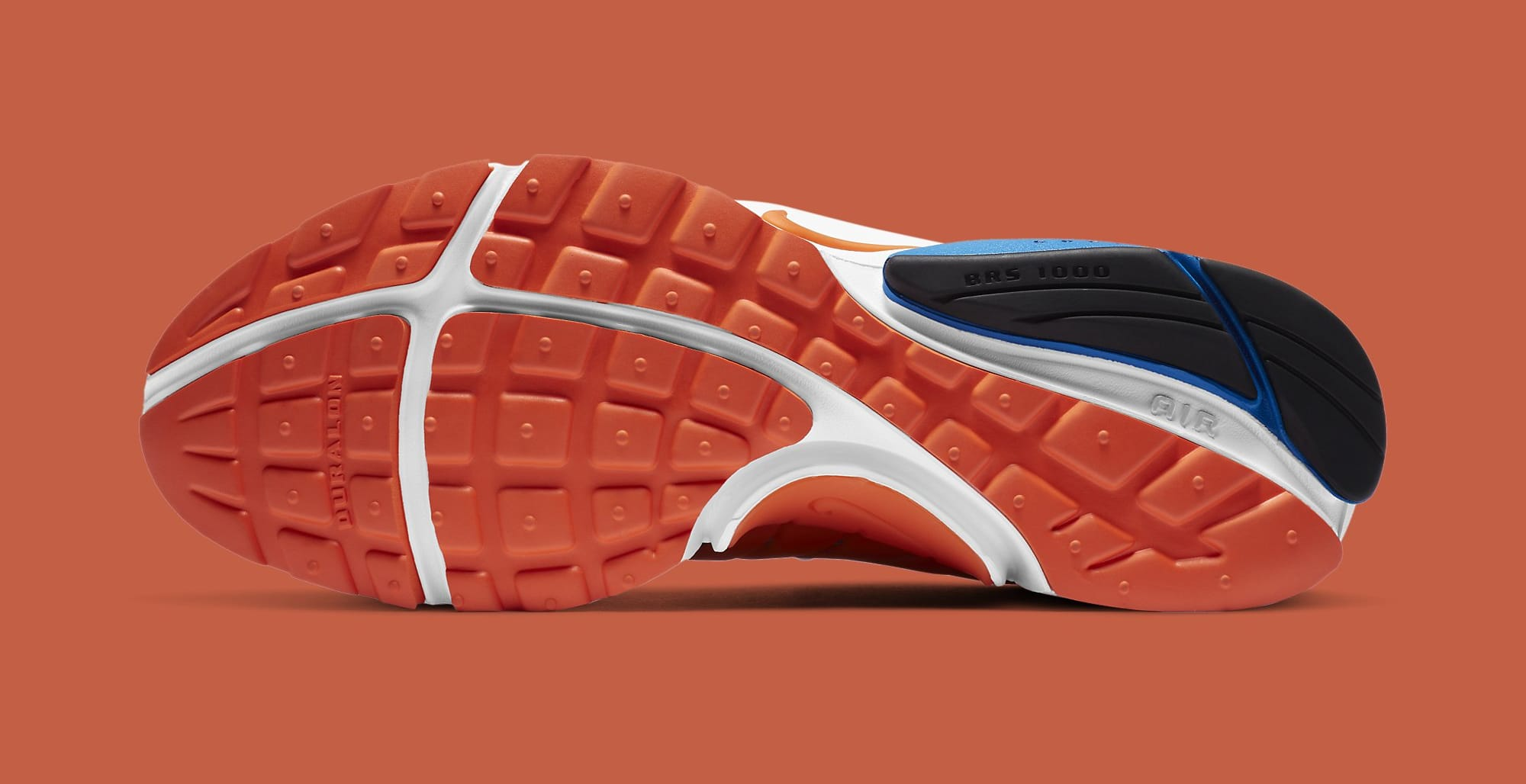 Nike Air Presto 'Soar' CJ1229-401 Outsole