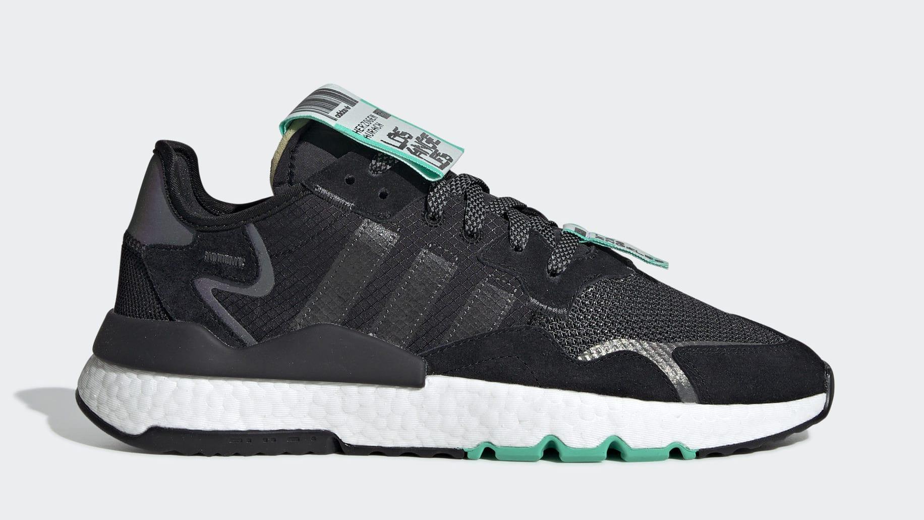 Adidas Nite Jogger 'Los Angeles' EG2203 Lateral