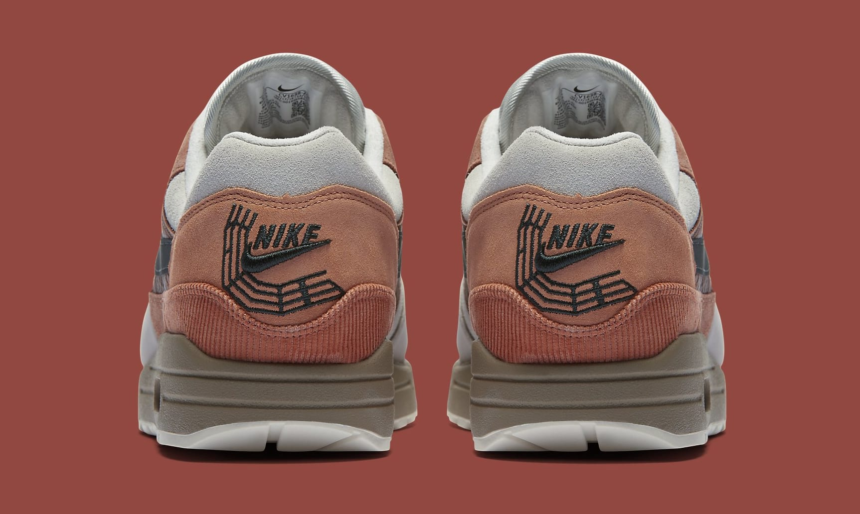 Nike Air Max 1 City Pack Pays Tribute To London Amsterdam