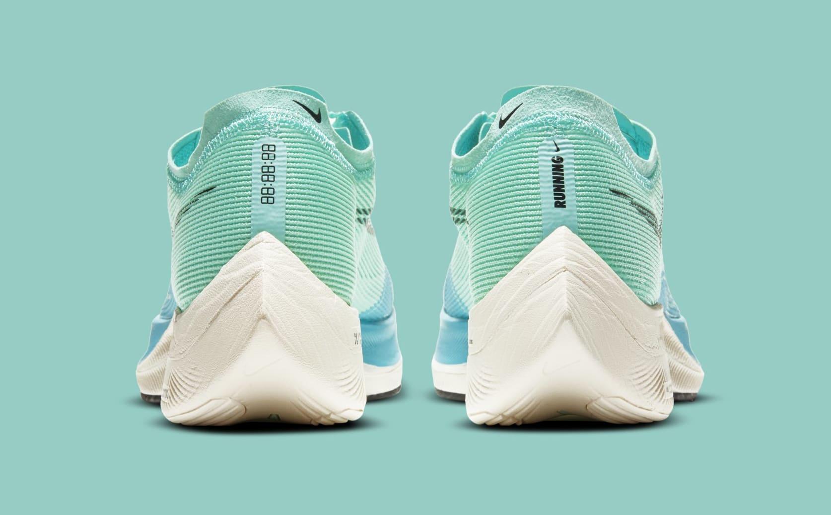 Nike Zoom Vaporfly Next% 2 CU4111-300 Heel