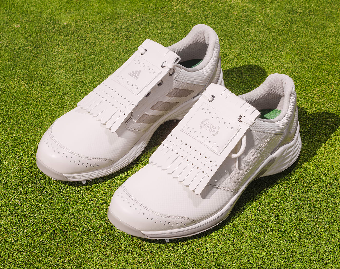 Extra Butter x Adidas ZG21 'Happy Gilmore'