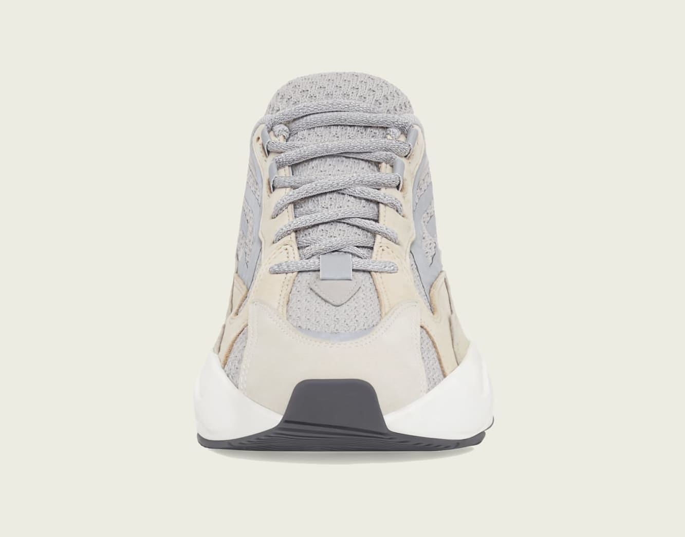 Adidas Yeezy Boost 700 V2 'Cream' GY7924 Front