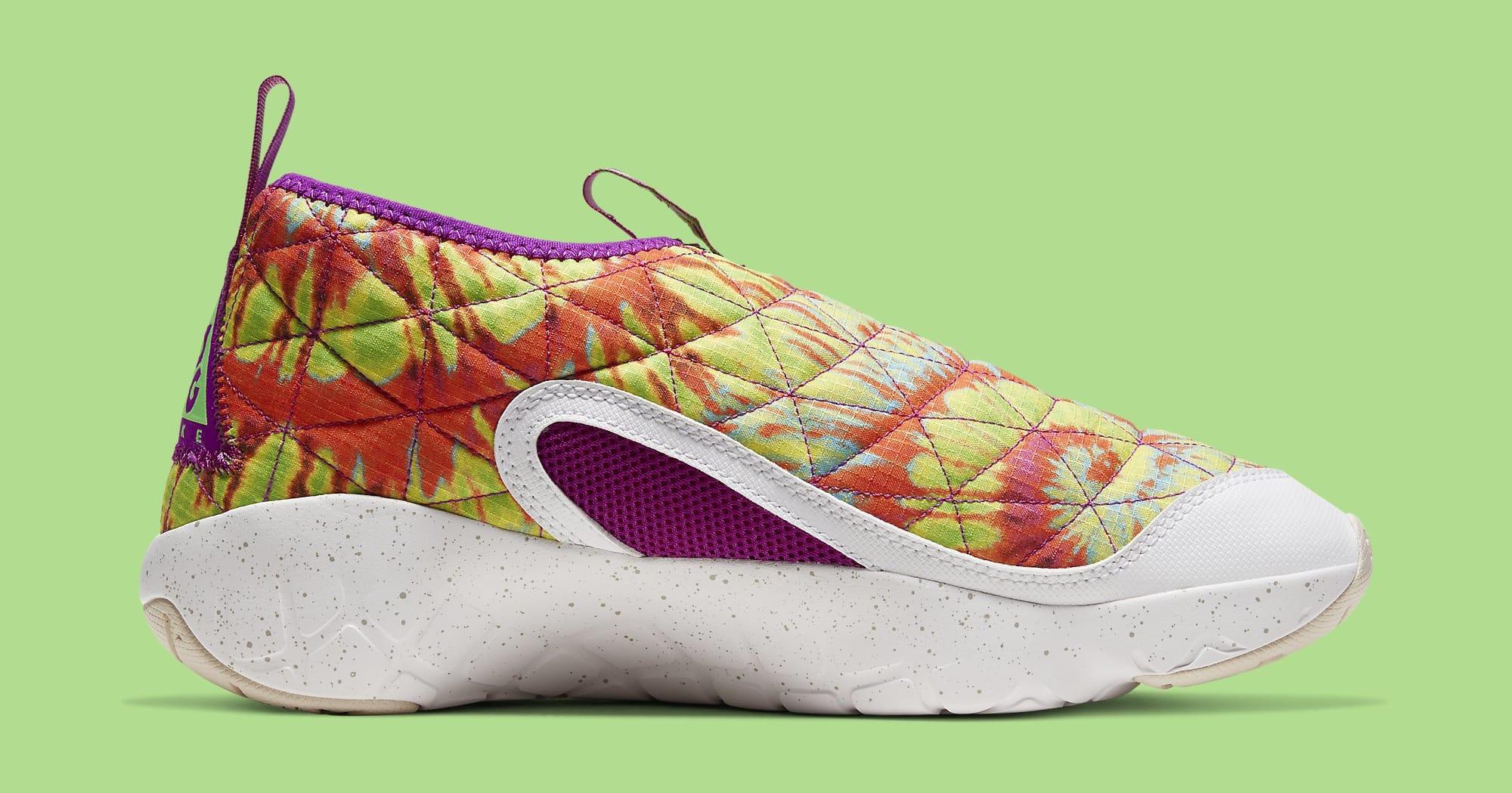 Nike ACG Moc 3.0 'Tie-Dye' CW2463-300 Medial