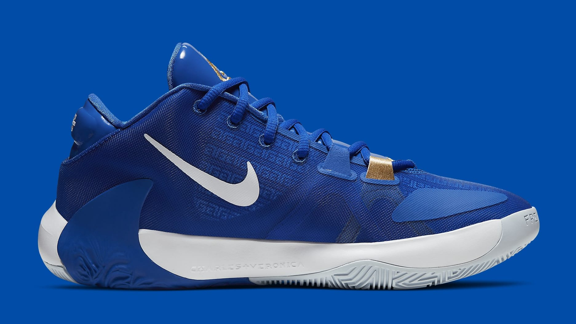 Nike Zoom Freak 1 Greece Release Date BQ5422-400 Medial