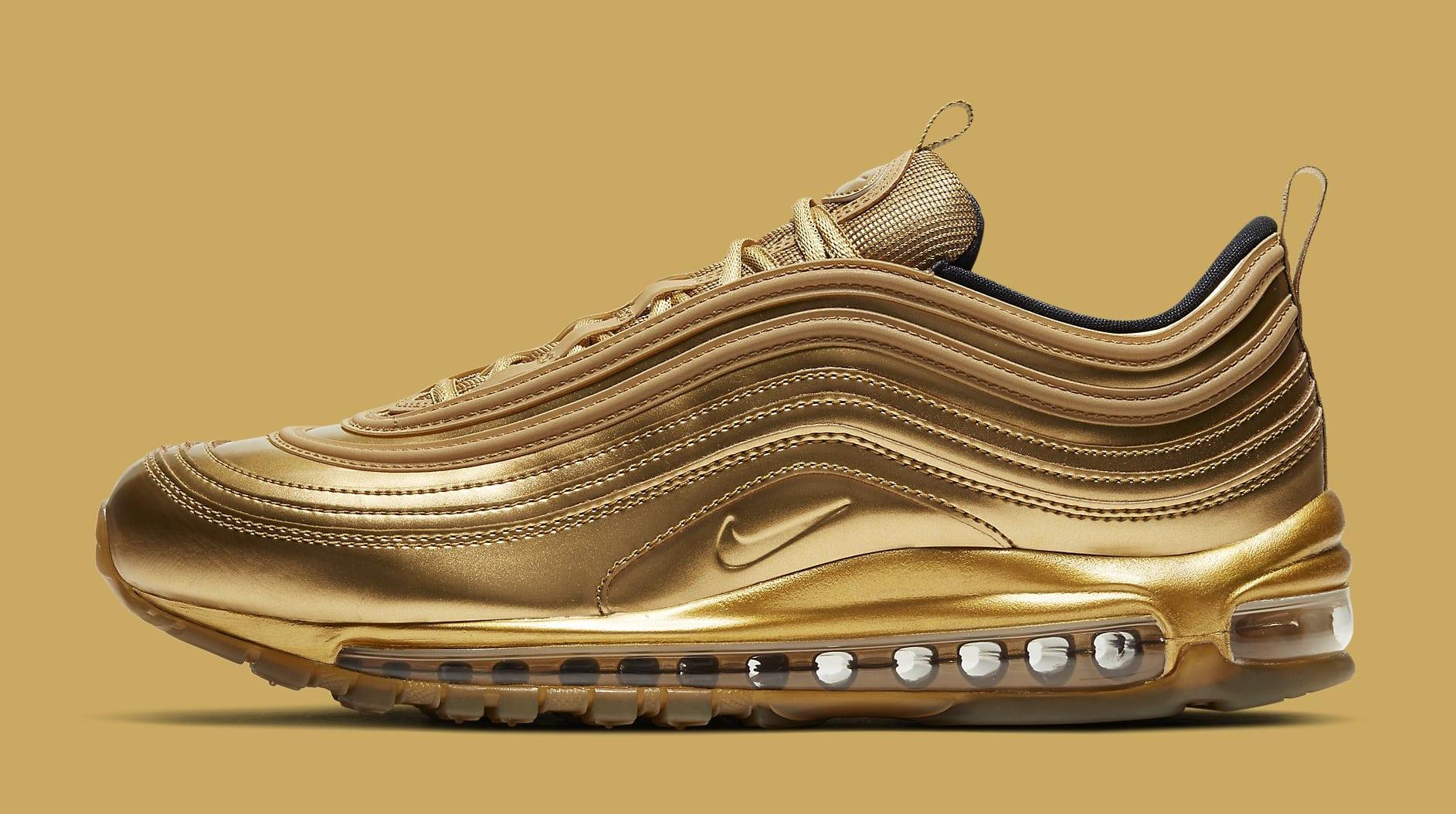 air max gold 97