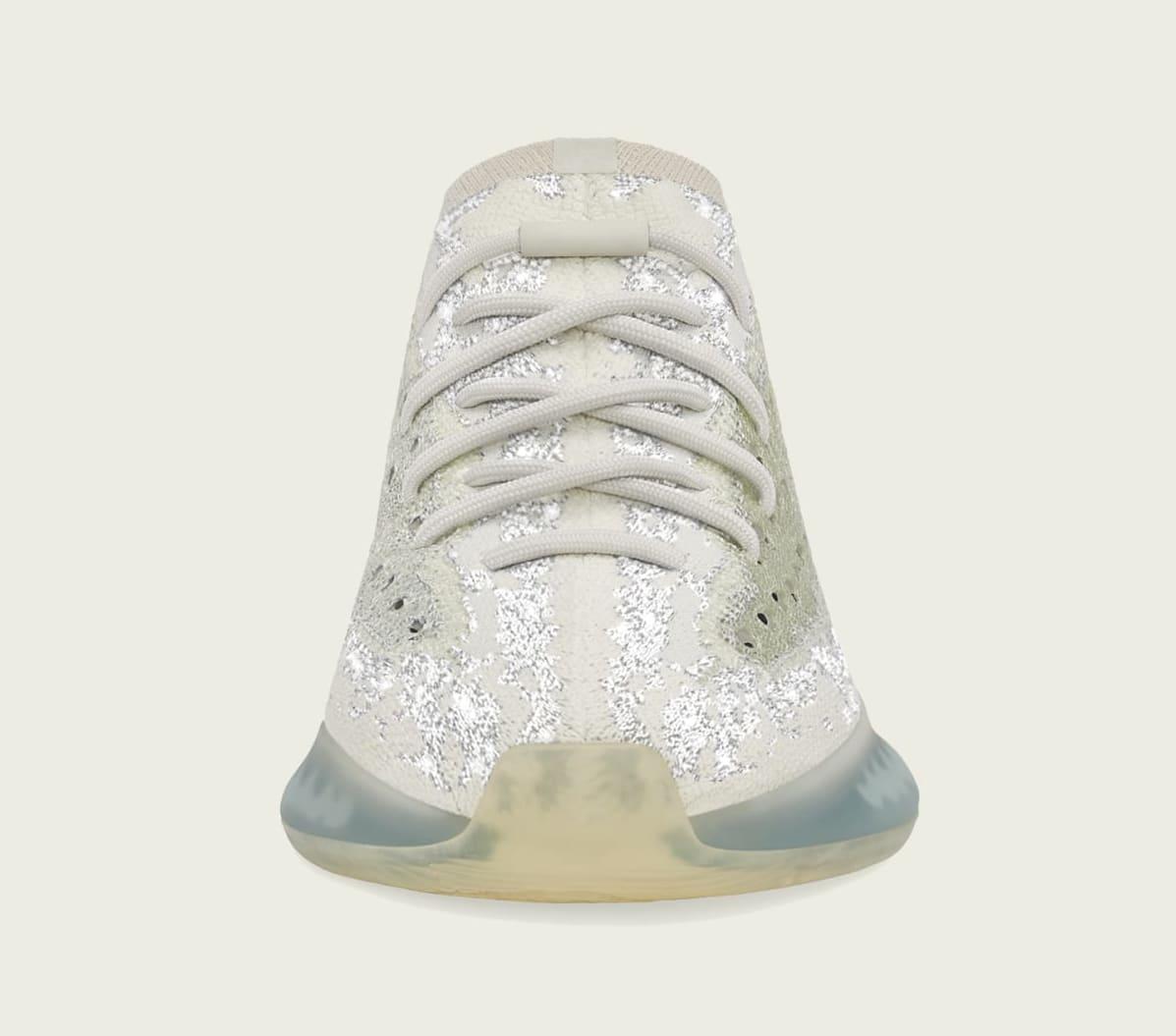 Adidas Yeezy Boost 380 'Alien Blue' GW0304 Front
