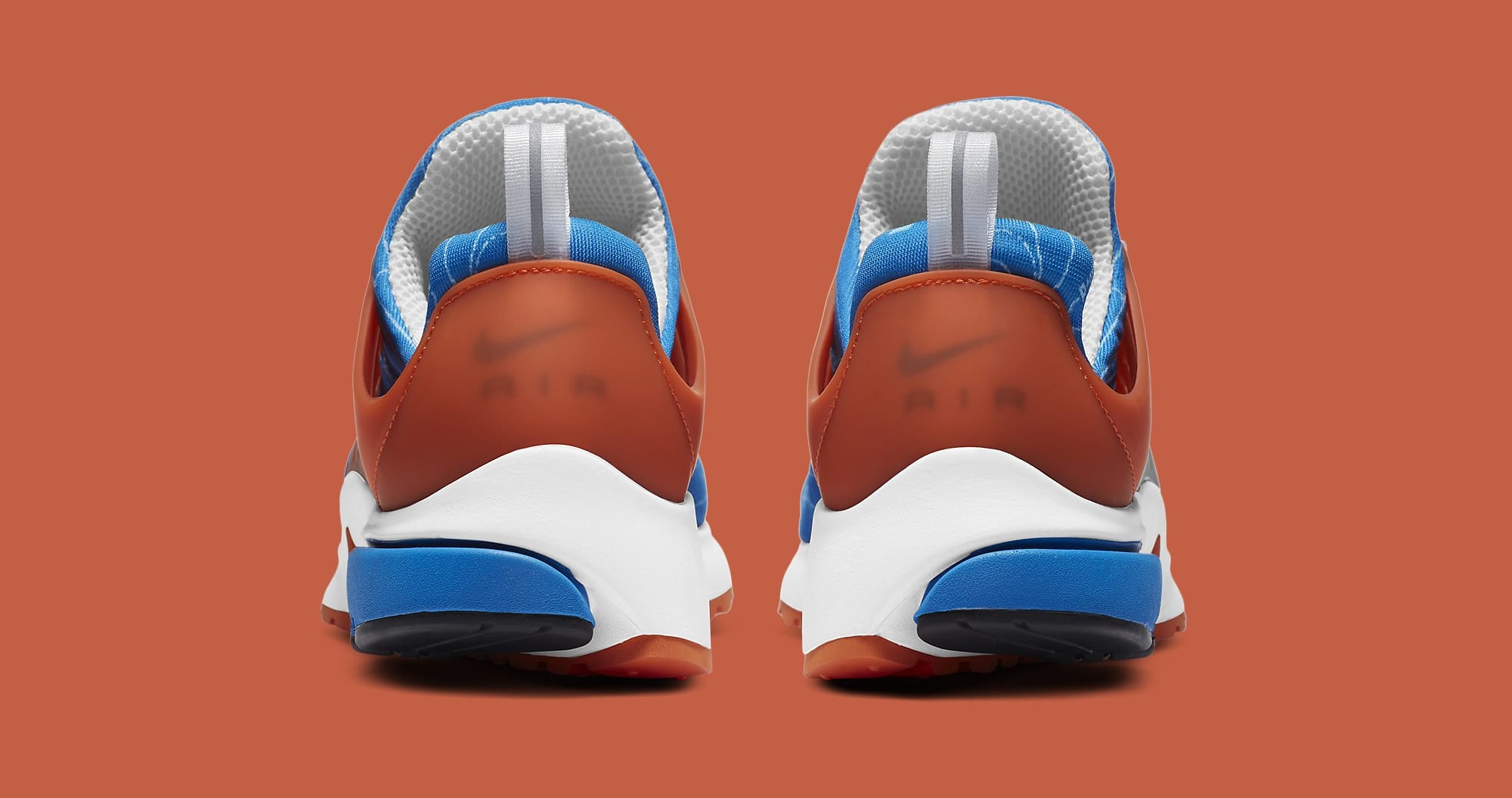 Nike Air Presto 'Soar' CJ1229-401 Heel