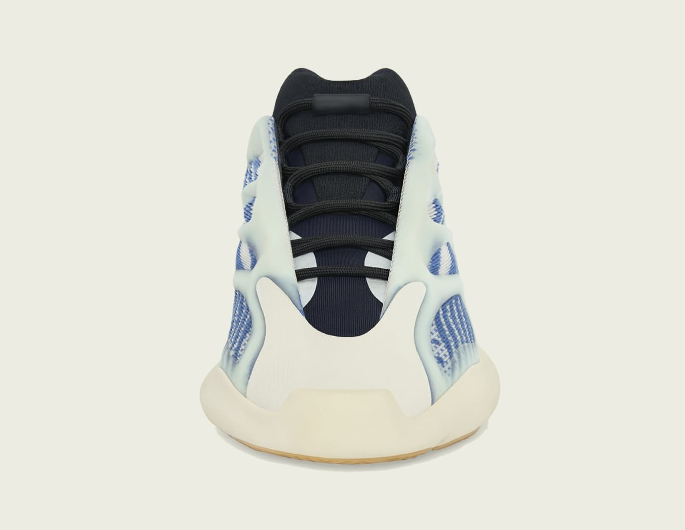 Adidas Yeezy 700 V3 'Kyanite' GY0260 Front