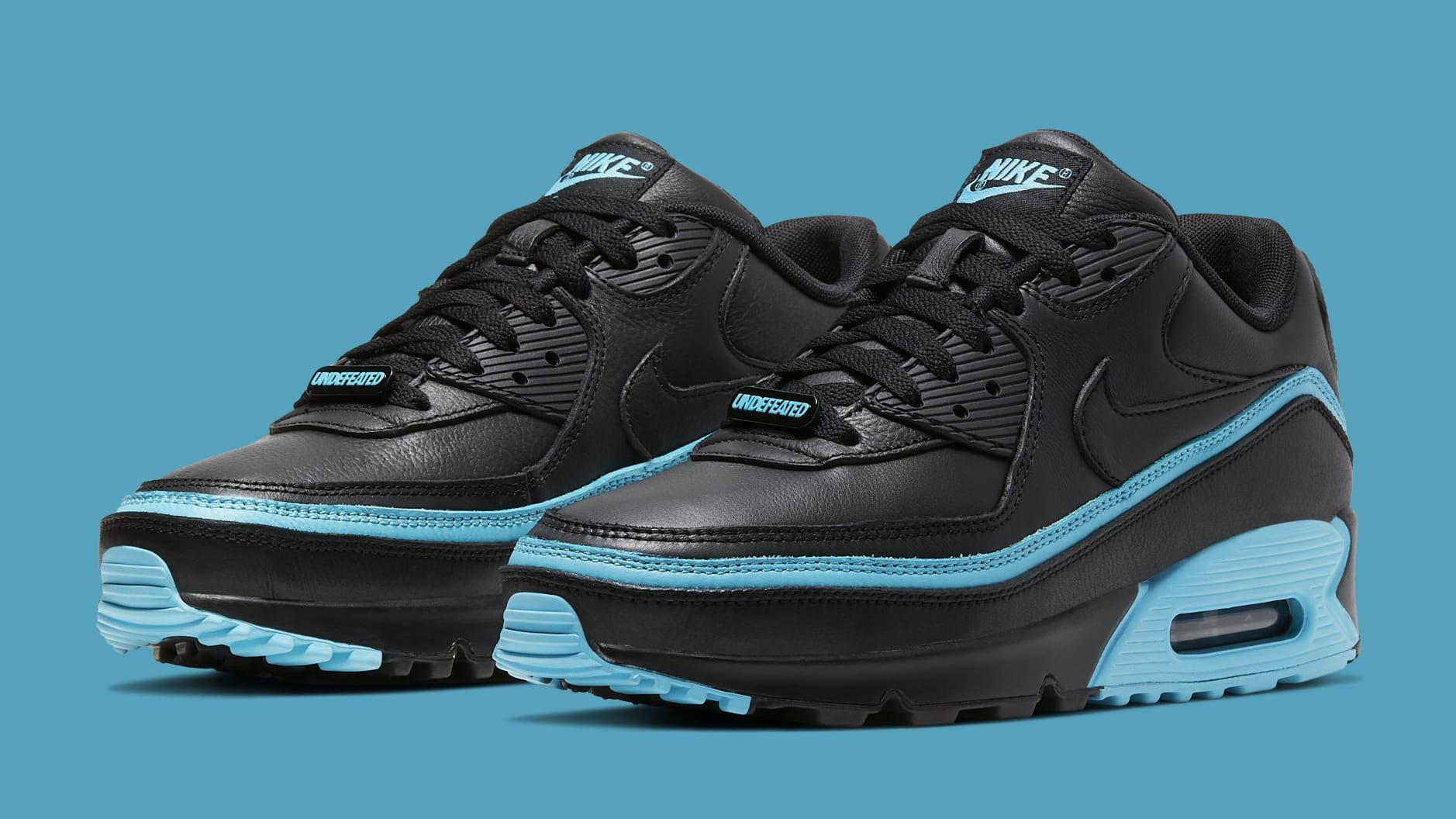 undefeated-nike-air-max-90-black-blue-fury-cj7197-002-pair