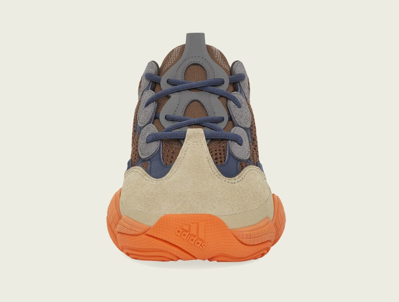 Adidas Yeezy 500 'Enflame' GZ5541 Front