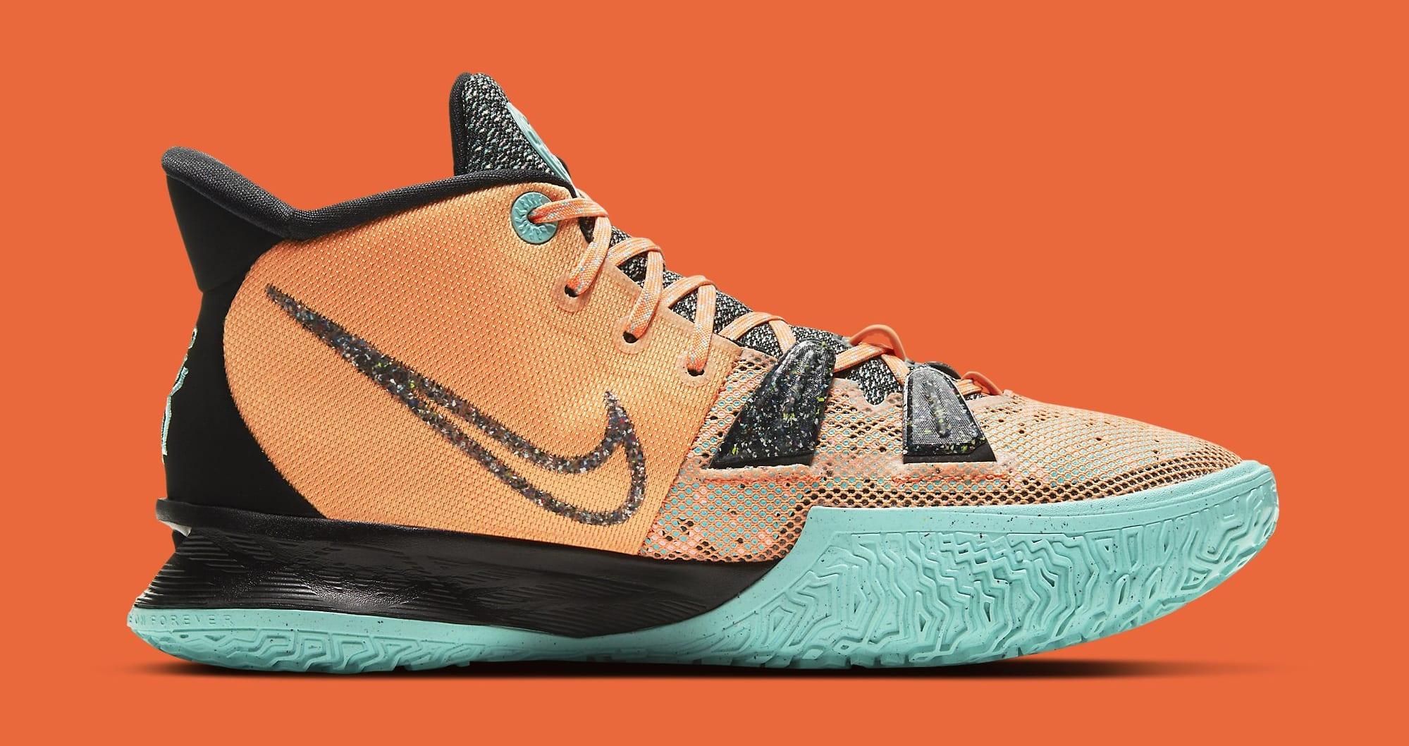 Nike Kyrie 7 'All-Star' DD1447-800 Medial