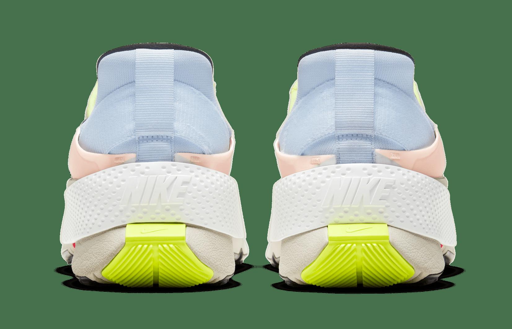 Nike Go FlyEase CW5883-100 Heel