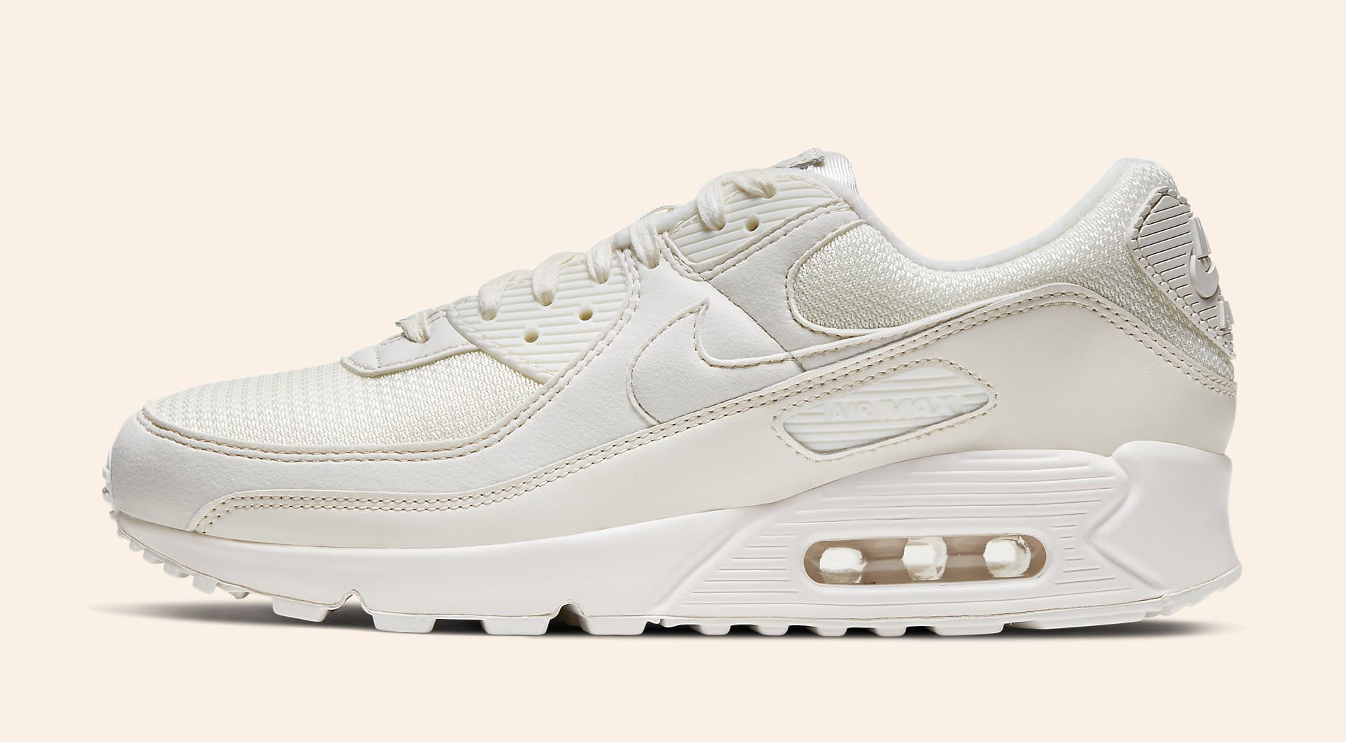 nike-air-max-90-30th-anniversary-sail-ct2007-100-lateral