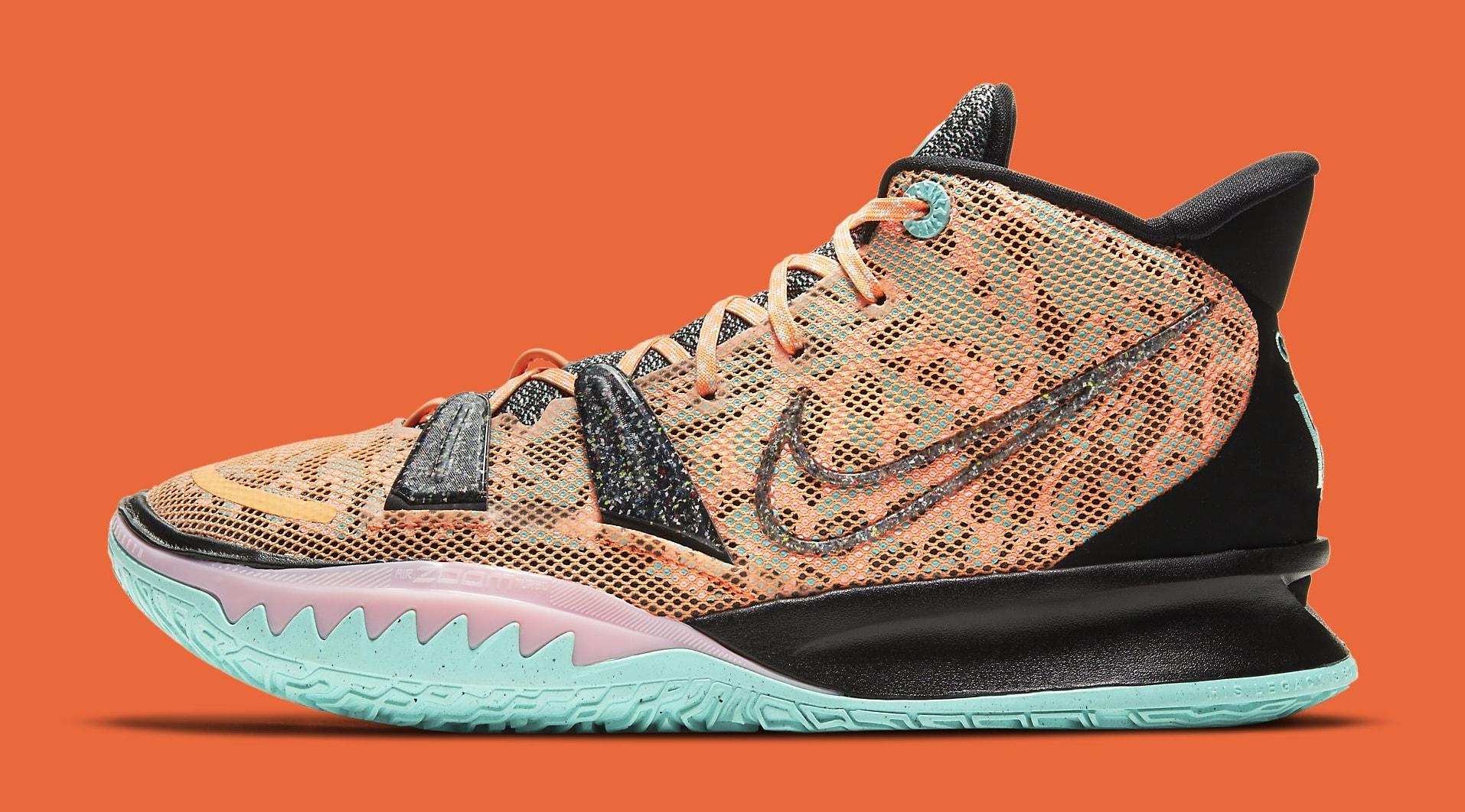 Nike Kyrie 7 'All-Star' DD1447-800 Lateral