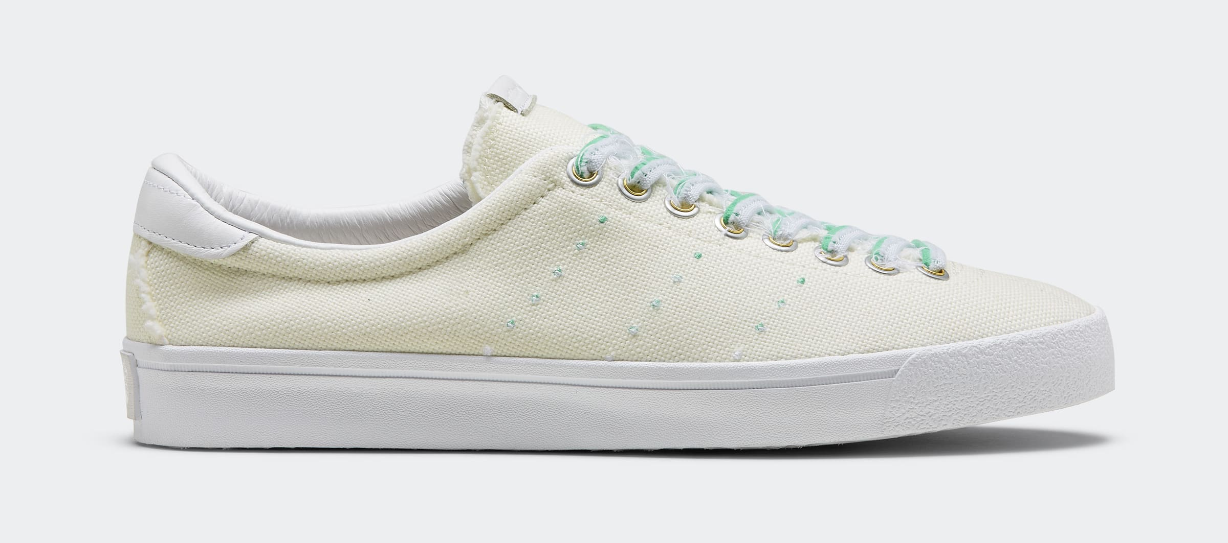Donald Glover x Adidas Lacombe EF2667 (Lateral)