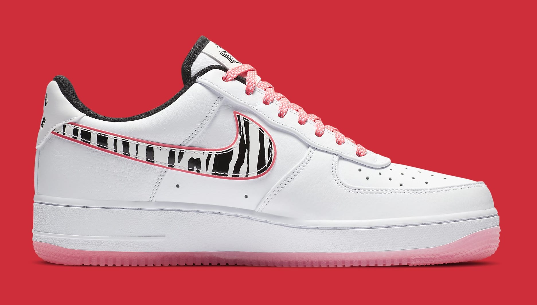Nike Air Force 1 Low 'South Korea' CW3919-100 Medial