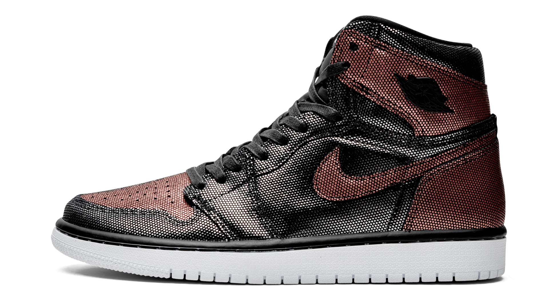 Women's Exclusive Air Jordan 1 'Fearless' Is Dropping This Month