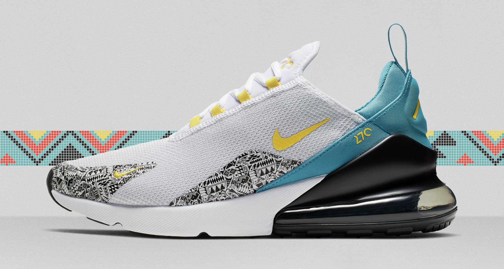 Nike N7 Collection Summer 2019 Air Max 270