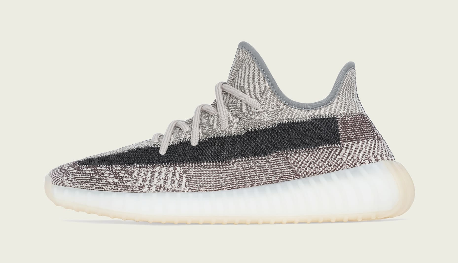 Adidas Yeezy Boost 350 V2 'Zyon' FZ1267 Lateral