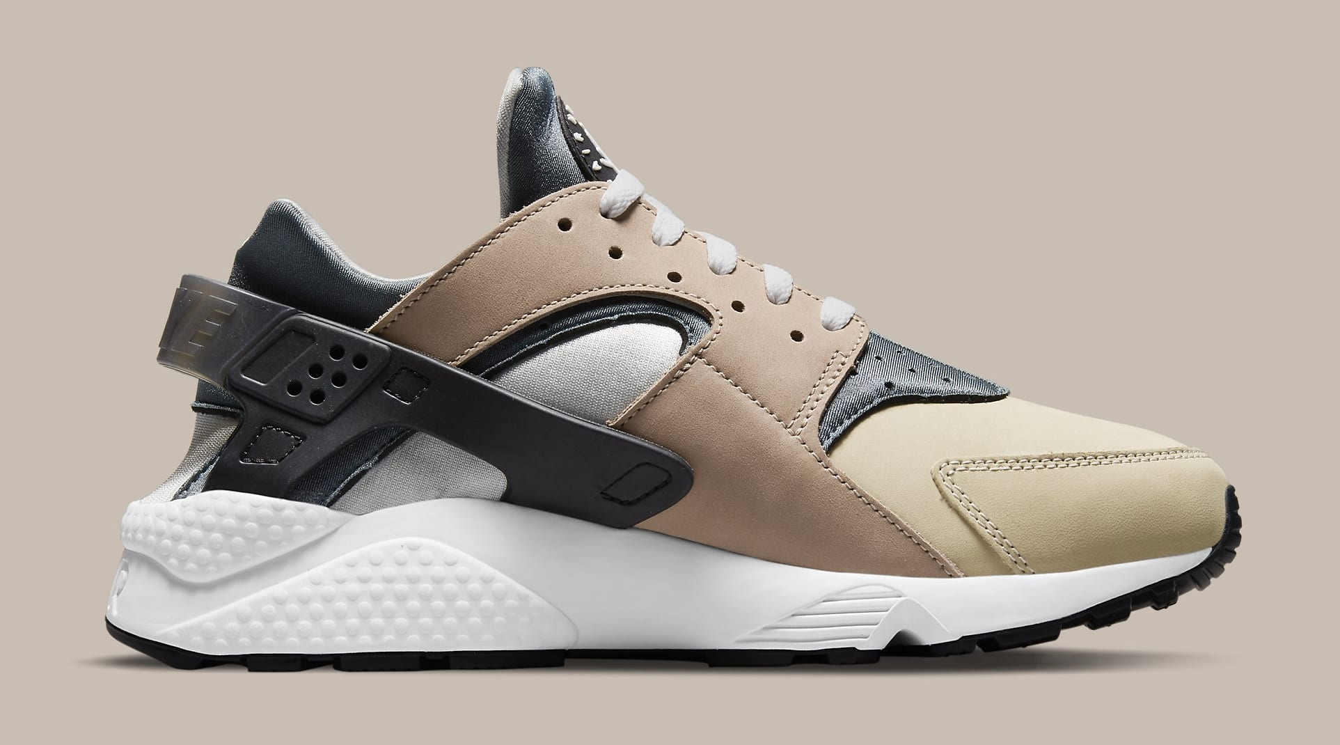 Nike Air Huarache 'Escape' DH9532-201 Medial