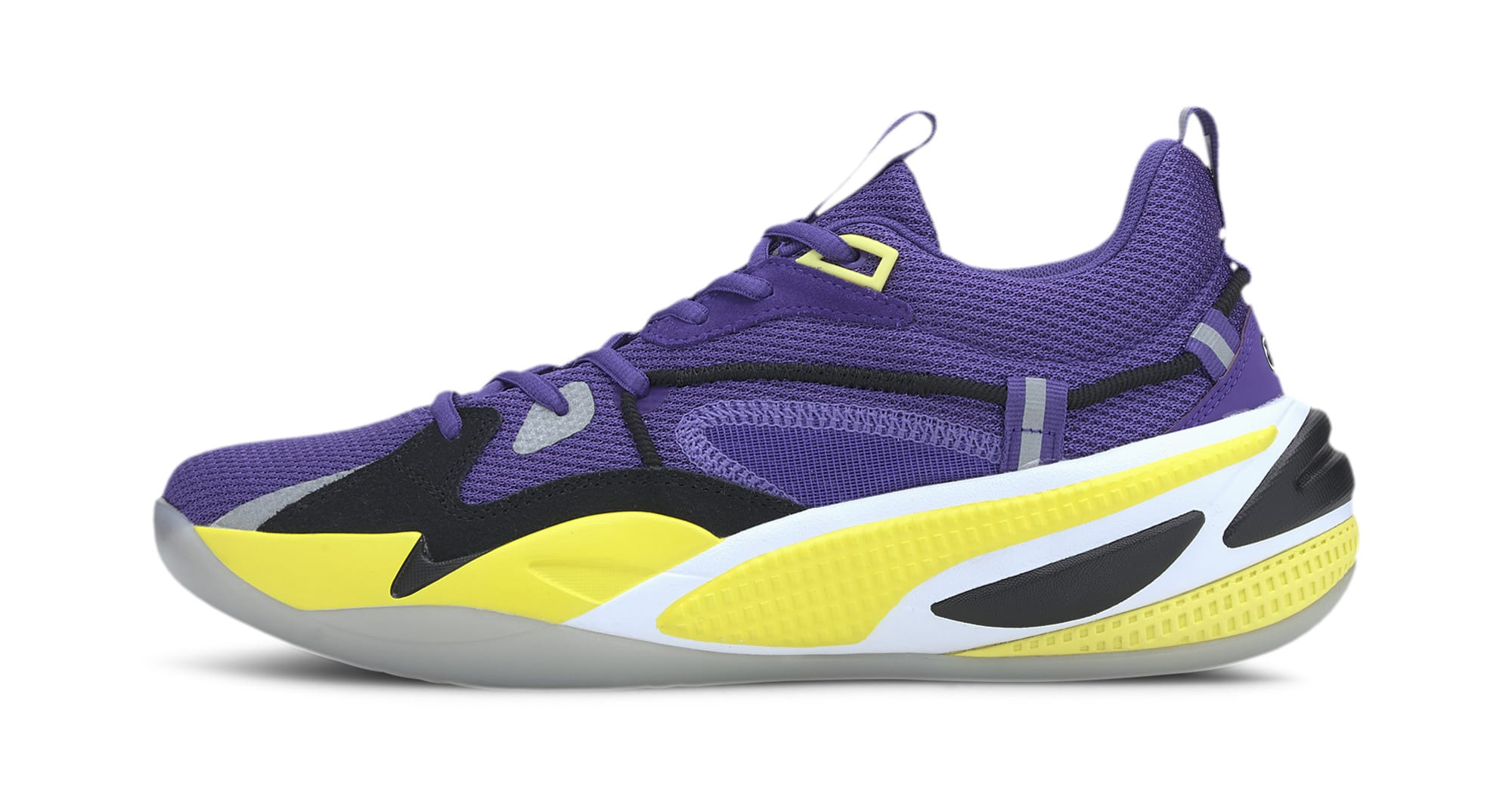 J. Cole x Puma RS-Dreamer 'Purple Heart' Lateral