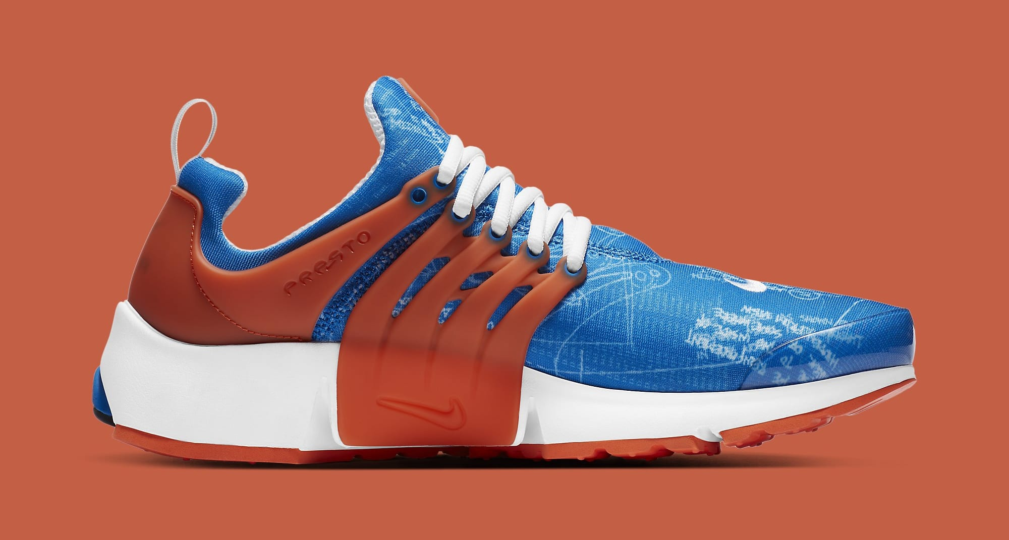 Nike Air Presto 'Soar' CJ1229-401 Medial