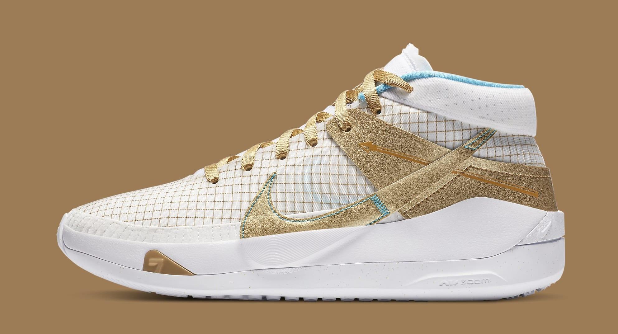 Nike KD 13 'EYBL' DA0895-102 Lateral